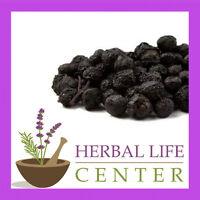Maqui Berries Herb Organic Kosher Whole Dried (aristotelia Chilensis)