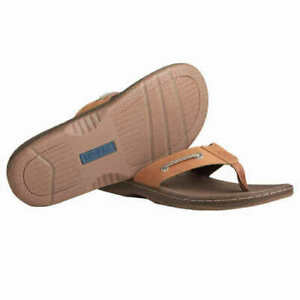 Sperry-Pensacola-II-Men-039-s-Sandals-Tan-Various-Sizes