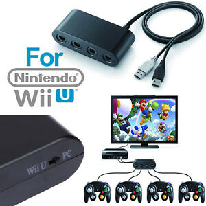 4-Port-Gamecube-NGC-Controller-Adapter-For-Nintendo-Wii-U-amp-Switch-and-PC-USB-US