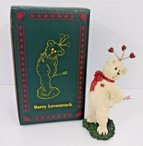 "Boyd/'s Bears Special Occasion Collection /""Barry Lovestruck Bullseye!/"" #82086 NIB"