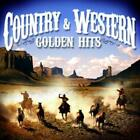 Country & Western: Golden Hits von Various Artists (2015)