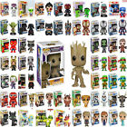 77 Styles 2016 New FUNKO POP Vinyl Figures Bobble-Head Toys Dolls Without Box