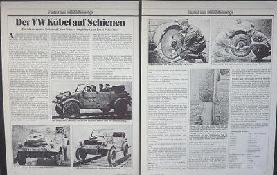 Raccolta Volkswagen Vw Carrello Portavasi Su Rotaie... Un Modello Relazione-n Modellbericht It-it Mostra Il Titolo Originale Distintivo Per Le Sue Proprietà Tradizionali