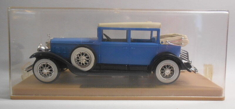 Solido Solido Solido 1 43 Scale Metal Model - SO36 CADILLACE 452 A 1931 ea54c7