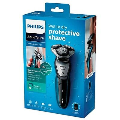 Philips AquaTouch S5420 Wet&dry Electric Shaver