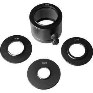 Brand New Swarovski DCA - Digital Camera Adapter (w/28/30/37/52/58 rings) 49206