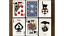 Ravn Mani Playing Cards Poker Spielkarten Cardistry