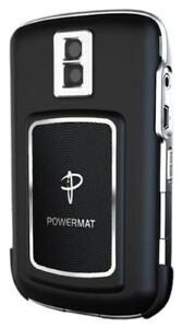 PowerMat Receiver for charging a Bold 9000