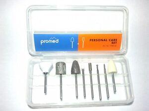 Promed-198014-CUERPOS-lijado-Personal-Cuidado-Set-8-BITS