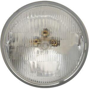 H4467 CandlePower Halogen Sealed Beam Headlight 5.75in