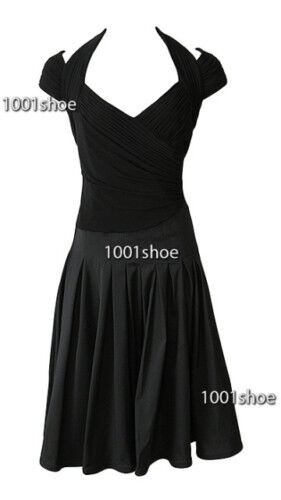 new RRP$320 ADRIANNA PAPELL JERSEY TAFFETA DRESS 16 / 18 last