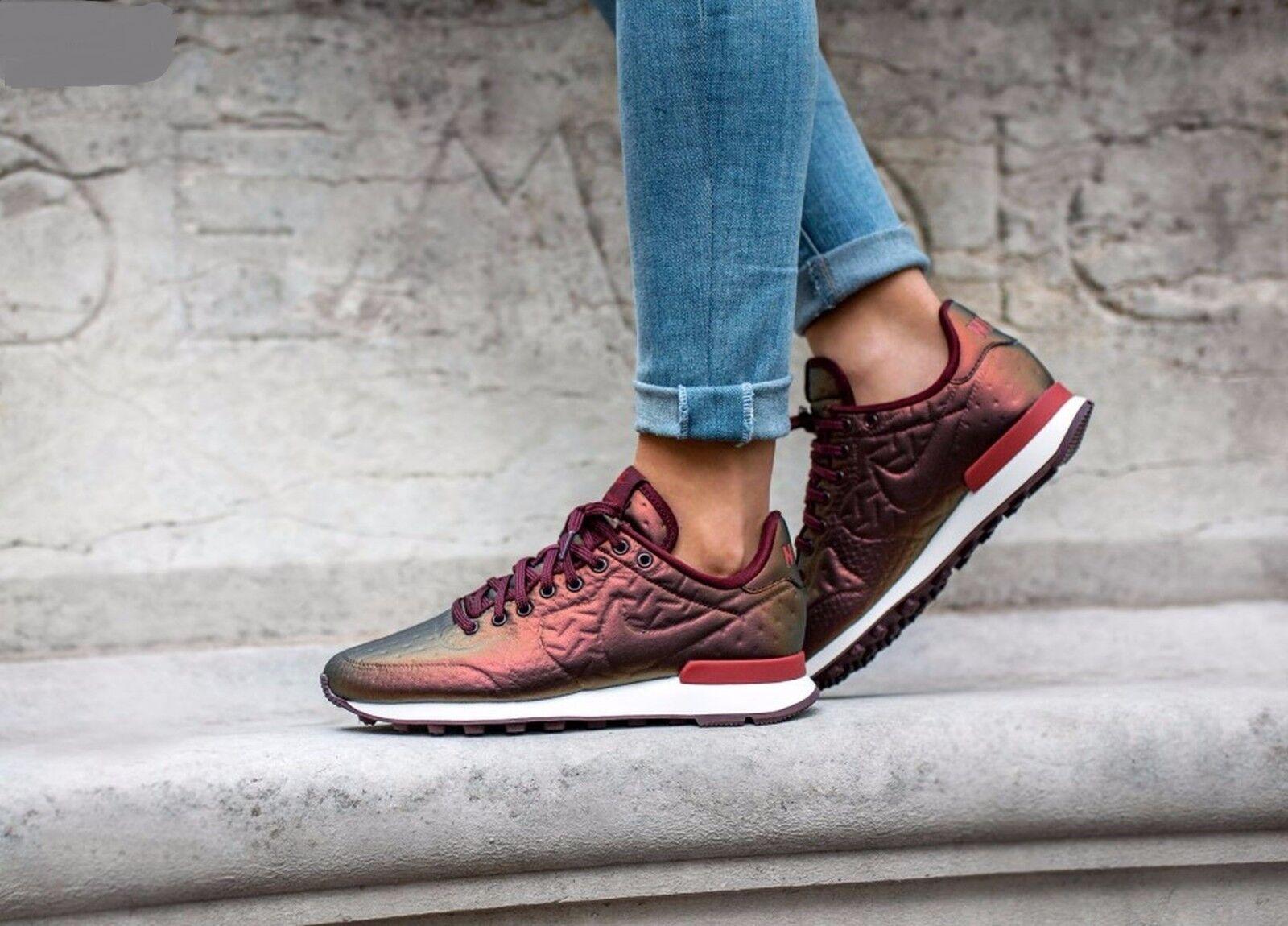 Nike Internationalist JCRD WNTR 859544-900 Wmn Sz 7.5