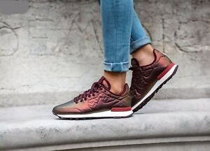 177902188 Nike Internationalist JCRD WNTR 859544-900 Wmn Sz 5.5 823229832579 ...