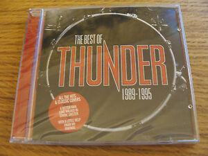 CD-Album-Thunder-The-Best-Of-1989-1995-Sealed