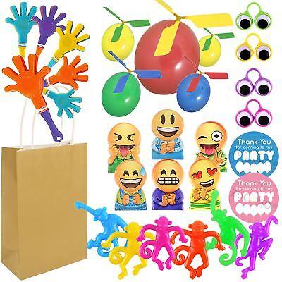 Accurato Attività Per Bambini Personalizzato Confezione Regalo Festa Borse Riempitivi Giocattoli Ospiti Matrimonio- Rinfresco