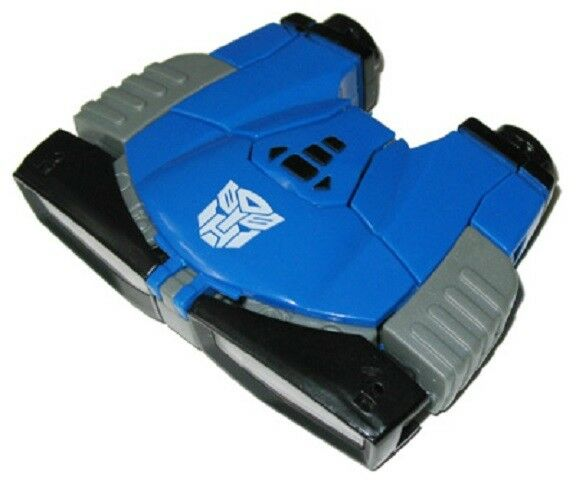 Transformers Real Gear FARSIGHT Complete Figure