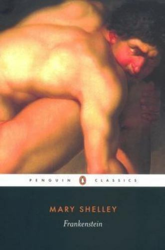 Frankenstein : Or the Modern Prometheus, Paperback by Shelley, Mary Wollstone...