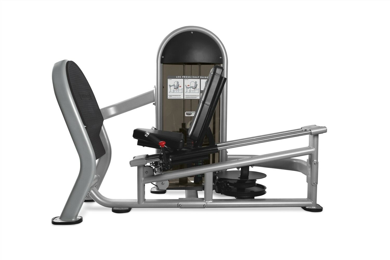 Nautilus  Instinct Dual Leg Press Calf Raise  all in high quality and low price
