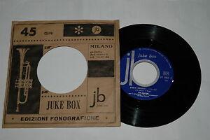 7-034-JOE-SENTIERI-CIELO-GRIGIO-QUANDO-I-GRILLI-CANTANO-Juke-Box-JN-1861