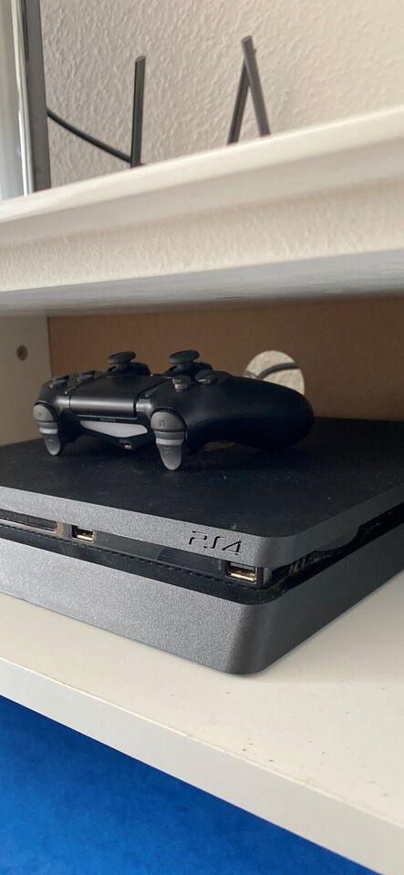 Playstation 4, Slim , Perfekt
