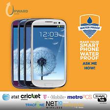 Samsung Galaxy S3 (16GB,32GB) AT&T Net10 Straight Talk T-Mobile MetroPCS Cricket