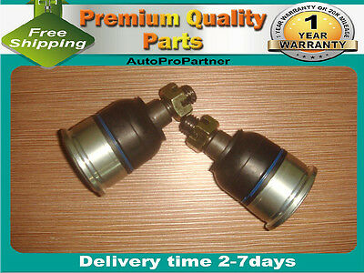 2  FRONT LOWER BALL JOINT PAIR SET FOR ACURA RSX 04-06