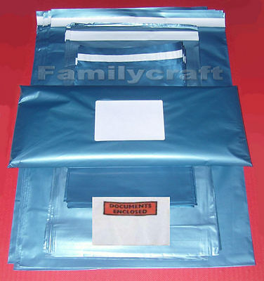 90 ITEM MIXED POSTAL BAGs/LABELs/ PARCEL PACK/FAST POST