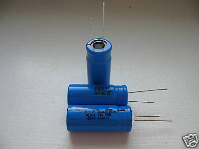 Electrical & Solar Capacitor Capacitor Chemical 2200µf 2200uf 2200mf 10v Alsic 105 Home Improvement Set Of 6