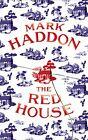 The Red House von Mark Haddon (2013, Taschenbuch)