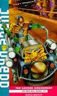 Judge Dredd-The Savage Amusement by David Bishop (Paperback, 1993)