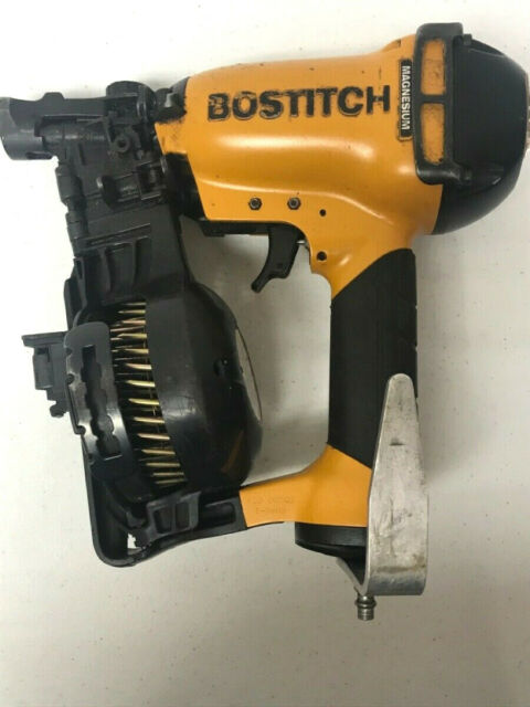 Bostitch Rn46 1 Coil Roofing Nailer Re Kb Pds011714 Ebay