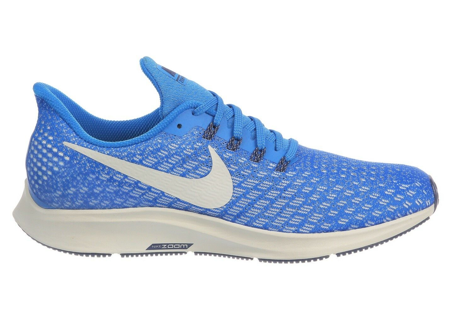 0fcc0fa7e592 Nike Air Zoom Pegasus 35 35 35 Mens 942851-402 Cobalt Blaze Running Shoes  Size 12.5 3fb586