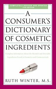 A-Consumers-Dictionary-Of-Cosmetic-Ingredients-7th-Edition