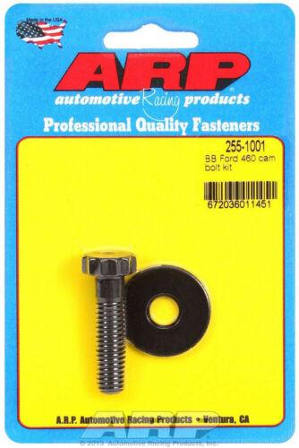 12 Poin 1.580 in Long 3//8-16 in Thread Pro Series Camshaft Gear Bolt Kit