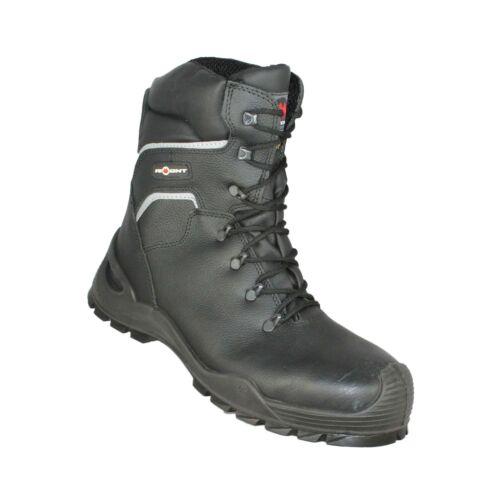 Aimont Pretor S3 CI SRC Sicherheitsschuhe Arbeitsschuhe   Trekkingschuhe Stiefel