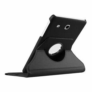 Custodia Protettiva per Samsung Galaxy Scheda E 9.6 Zoll SM-T560N SM-T561N Nero