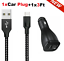 3-6-10Ft-Micro-USB-Fast-Charger-Data-Sync-Cable-Cord-For-Samsung-HTC-Android-LG miniature 29