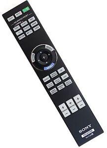 SONY Original Remote RM-PJ23 NEW - España - SONY Original Remote RM-PJ23 NEW - España
