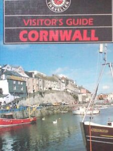 Visitor-039-s-Guide-Cornwall-and-the-Isles-of-Scilly-Visitor-039-s-guides-Rita-Tregel