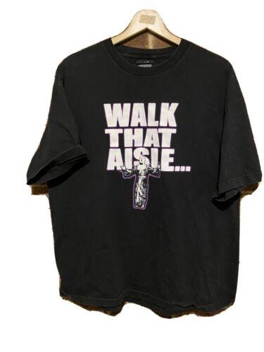 Vintage Y2K Wwe Ric Flair Nature Boy Walk That Ais