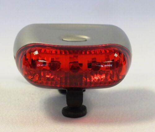 Eurolight Cyclelight  Rear LED Bike Light