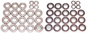 HPI-Trophy-Truggy-or-Buggy-FLUX-1-8th-Bearing-Kit-COMPLETE-22-Bearings