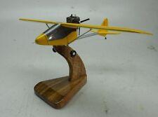 Kolb Firestar Ultralight Experimental Airplane Wood Model Free Shipping Regular