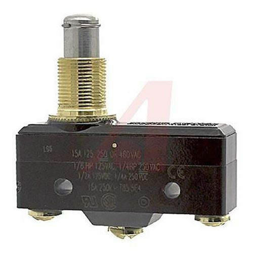 IP64 Limit Switch Plunger