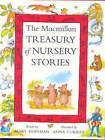 The Macmillan Treasury of Nursery Stories by Mary Hoffman (Hardback, 2000)