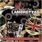 The Lambrettas - Best of the Lambrettas (The Singles Collection, 1995)