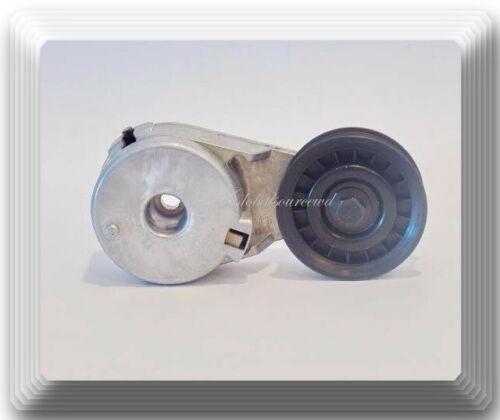 Buick Chevrolet Oldsmobile Pontiac Saturn OE Spec Belt Tensioner Assembly For