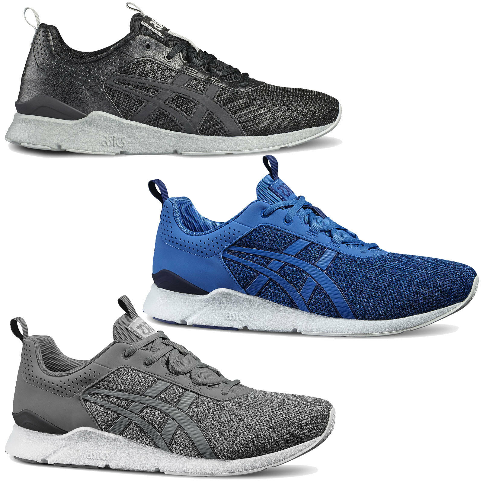 Asics Tiger Gel-Lyte Runner Unisex Sneakers Trainers Low shoes Sports shoes