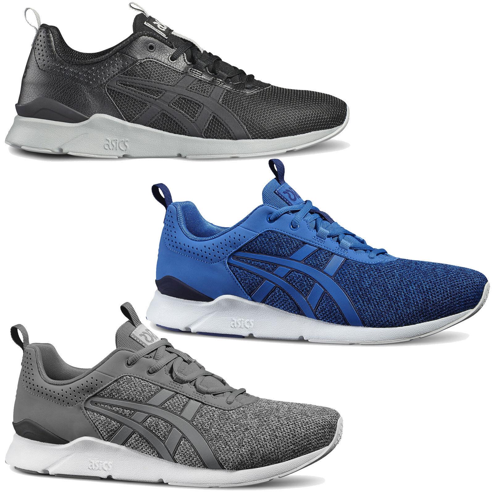 Asics Tiger Gel-Lyte Runner Unisex-Turnschuhe Turnschuhe Halbschuhe Sport-Schuhe