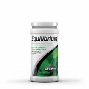 100% De Qualité Seachem Equilibrium 600 G-afficher Le Titre D'origine Blanc De Jade